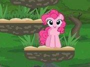 Sarituri cu Poneiul Pink