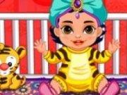 Printesa Jasmine bebelus