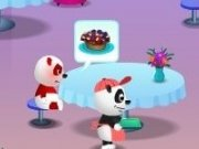 Primul restaurant al ursilor Panda