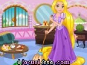 Rapunzel se intalneste cu Flynn