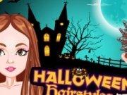 Coafeaza parul de Halloween