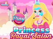 Princess Royal Salon