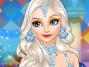 Elsa moda araba