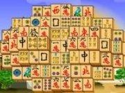 Mahjong cu piese chinezesti
