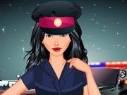 politista dress up