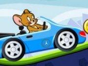Jerry si masina sa noua