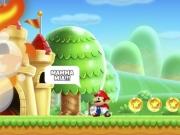 Lumea noua a lui Super Mario