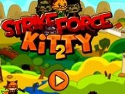Fortareata StrikeForce Kitty 2