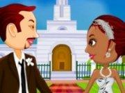Nunta Californiana
