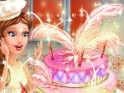 Printesa Ella: tort de nunta