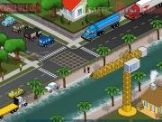 Dirijeaza traficul de masini