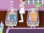 Cresa bebelusilor