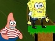 Spongebob si Patrick Actiune 3