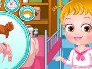 Baby Hazel de-a Doctorul