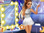 Ariana Grande Povesti pe Instagram