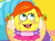 Spongesue indragostita de SpongeBob