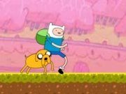 Adventura cu Finn si Jake