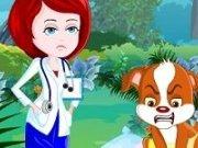 Medicul veterinar de gardă