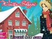 Magazin cu haine de iarna