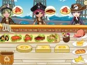 Restaurantul piratilor 2