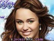 Noul look a lui Miley Cyrus