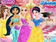 Rochii de bal pentru printesele Disney
