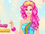 Barbie in Rochii My Little Pony