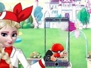 Elsa in cautare de Pokemoni