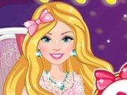 Barbie Designer de moda
