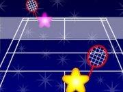 Badminton cu stele