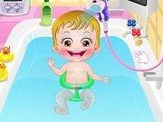 Baby Hazel Baita