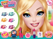 Barbie Machiaj pentru 4 anotimpuri