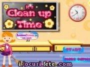 De facut curatenie in toata casa