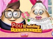 Pou Pregatiri de nunta