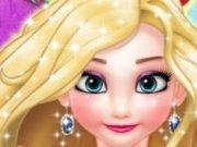 Coafuri noi pentru Elsa