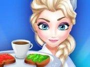 Management restaurantul lui Elsa