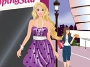Barbie la Shopping Star