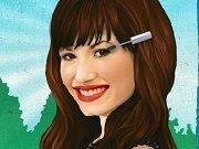 Vedete celebre Demi Lovato