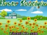 Magazin de flori joc de management