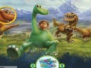 Bunul Dinozaur: Numere ascunse