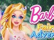 Barbie Aventura de basm