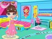 Baby Barbie Costume de calatorie in jurul lumii