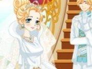 Nunta printesei Cenusareasa