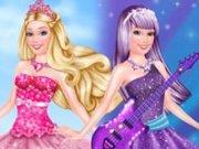 Barbie Rochii de printesa vs rochii de Star