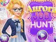 Printesa Aurora Job interviu