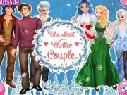 Imbraca Cuplurile Disney