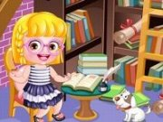 Baby Hazel Povestitoare