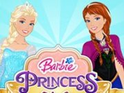 Barbie Fana Pintesele Disney