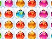 Match 3 cu globuri colorate