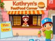 Rulota Fast Food Kathryn